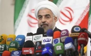 رئيس ايران المنتخب يدعو لوقف التدخل في الحياة الخاصة للمواطنين