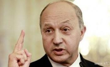 فرنسا تدعو السلطات المصرية إلى الاستماع للشعب
