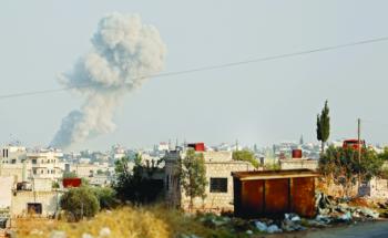 استمرار مشاورات «الدستورية» السورية وانسحاب وفد النظام