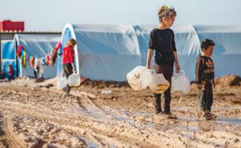 دعاوى أممية لوقف القتال في سورية