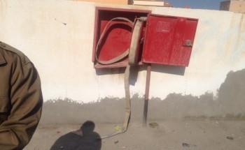 «مدني الخفجي» يغلق 4 محطات وقود وينذر 9 أخرى
