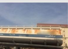 «أهالي السفانية»: نسبة السكان تزيد وكميات «الماء» تقل