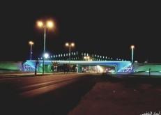 بلدية النعيرية تنهي إستعدادتها لليوم الوطني 87