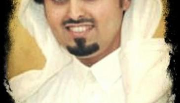 سعود الخالدي يعقد قرانه