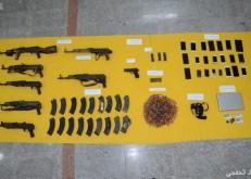 أمن الدولة:الإستدلال على وكر للإرهابيين في القطيف وقتل 6 منهم