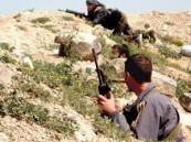 اشتباكات في حلب ومحيط مطارها وغارات على إدلب ودرعا