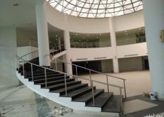 علاقات جامعة حفرالباطن : مشروع الكلية الجامعية بالخفجي في مراحلة النهائية لإستقبال الطالبات