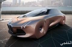 """""""BMW"""" تبدأ اختبار سيارات ذاتية القيادة بداية من 2017"""