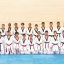 «أخضر التايكوندو» للناشئين والشباب يشارك في بطولة آسيا