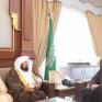أمير المدينة يستعرض الخطة التشغيلية لوكالة المسجد النبوي