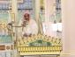 إمام المسجد النبوي: النداءات الإلهية تنبض رحمة مهما عظمت الذنوب