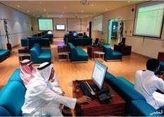 الأسهم السعودية تغلق مرتفعةً بـ 15 نقطة