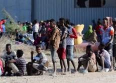 مطالبات بقاعدة بيانات فى تونس للحمض النووى للمهاجرين المفقودين