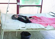 مصرع 1460 مدنياً بنيران الحوثيين في تعز