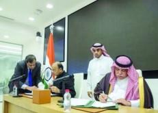 اللجنة السعودية الهندية المشتركة تبحث التعاون في مجال الطاقة والقطاع المالي بالرياض