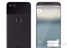 "جوجل تطرح هواتف ""بيكسل 3"" بتصميم يشبه آيفون X"