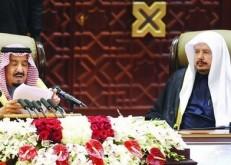 الملك يلقي الخطاب السنوي ويفتتح أعمال السنة الشوريَّة الجديدة.. غداً