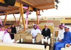 «السعوديّة للفورمولا إي – الدرعية 2018» ينطلق اليوم
