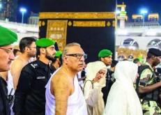 الرئيس الباكستاني: ماتقدمه المملكة في خدمة الحرمين أكبر رد على المروجين
