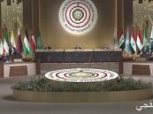 وزير خارجية جيبوتى يدعو لتهيئة المناخ لزيادة التبادل التجارى بين الدول العربية