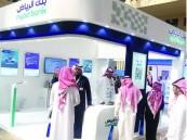 بنك الرياض يستعرض الفرص الوظيفية في أسبوع المهنة بجامعة الملك سعود