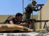 """""""قوات سوريا الديمقراطية"""" تعتقل عشرات الدواعش فى الرقة"""