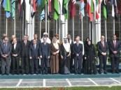 رئيس البرلمان العربى يدعو لرؤية جديدة لتحقيق التضامن