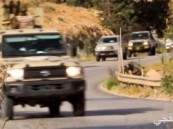 الجيش الليبى ينشر تعزيزات أمنية جنوب البلاد