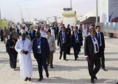 سفراء ورؤساء بعثات دبلوماسية: المملكة مقصد للسياح من جميع أقطار العالم