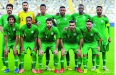 «الأخضر» ينشد الفوز على غينيا الاستوائية ودياً