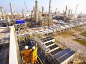 """70 % المعدل المستهدف من تقنية """"أرامكو"""" لتحويل النفط الخام إلى كيميائيات"""