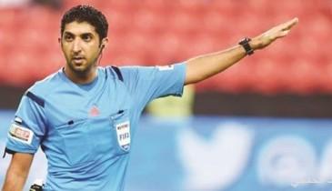 الإماراتي عبدالله يقود نهائي كأس زايد