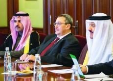 سلطان بن سلمان: نقيم مجالات التعاون مع الدول المميزة بقطاع الفضاء