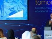انطلاق فعاليات قمة الحلول التعليمية بالشرق الأوسط وأفريقيا