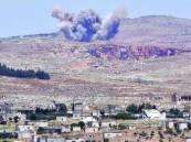 إسرائيل تستهدف مواقع سورية في القنيطرة