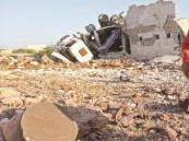 مذبحة روسية في إدلب