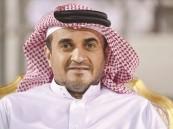 البلطان يحسم ترشحه لرئاسة الشباب في العشر دقائق الأخيرة