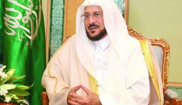 وزير الشؤون الإسلامية: الهجوم السافر دليل على النهج العدائي للحوثي بدعم وتسليح إيراني