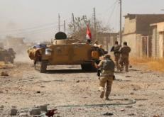 """مقتل وإصابة 4 أشخاص فى هجوم من تنظيم """"داعش"""" الارهابى فى صلاح الدين"""