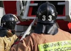 اندلاع حريق على متن ناقلة نفط في داغستان