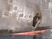 تزايد أدلة ضلوع إيران في هجمات الخليج