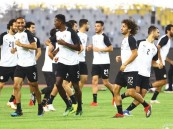 منتخب مصر يلاقي زيمبابوي في افتتاح كأس أمم أفريقيا
