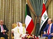 عبدالمهدي: متفائلون بمستقبل العلاقة العراقية – الكويتية