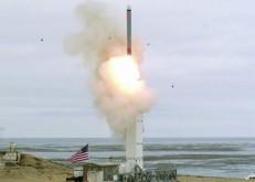 استياء روسي – صيني من التجربة الصاروخية الأميركية