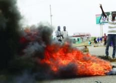"""النائب العام السوداني يتسلم تقرير لجنة تحقيق """"فض الاعتصام"""""""