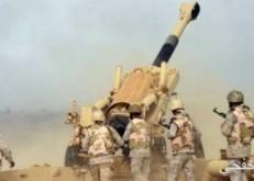 التحالف العربى يقصف تعزيزات عسكرية لميليشيات الحوثى بمدينة حيس اليمنية