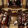 سوريا: قانون يفصل مجلس الدولة عن مجلس الوزراء
