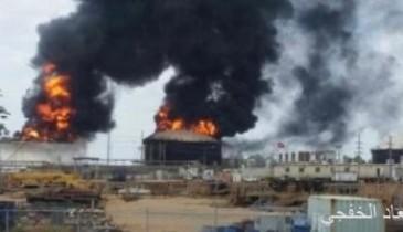 مقتل امرأتين وإصابة 4 أشخاص جراء انفجار لغم من مخلفات الإرهابيين بدمشق