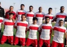 نادي النعيرية يتأهل رسمياً لدور الــ64 من مسابقة خادم الحرمين الشريفين لكرة القدم
