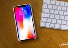 أبل تطلق أكبر هاتف أيفون فى تاريخها خلال 2018
